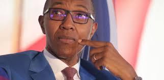 Covid-19 / Consultations au Palais : « Exclu », Abdoul Mbaye écrit à Macky Sall
