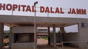 Coronavirus au Sénégal : Un cas suspect à l'hôpital Dalal Diam