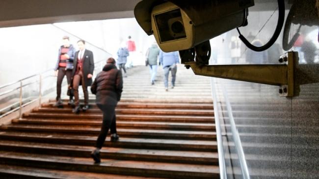 A Moscou, 100.000 caméras surveillent les confinés, et tous les autres