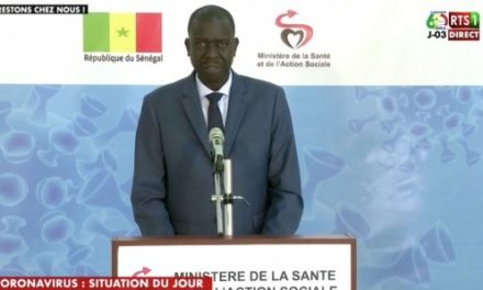 """Dr Aloyse Diouf : """"Les pays où le Covid-19 fait des ravages ont le plus besoin du vaccin"""""""