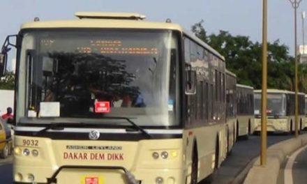 Covid-19 : Des bus de DDD mobilisés pour convoyer des cas contacts
