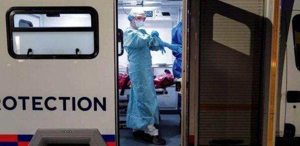 Covid-19 : Un patient guéri est contagieux