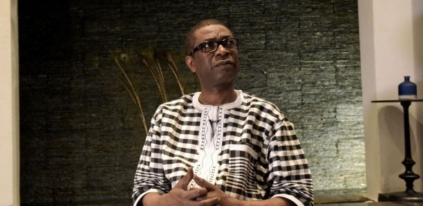 """Youssou Ndour : """"Pape Diouf était un modèle et un patriote"""""""