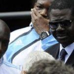 L'émouvante lettre de Mamadou Niang pour Pape Diouf !