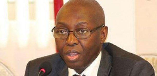 Vote de la loi d'habilitation : Mamadou Lamine Diallo assène ses 3 vérités