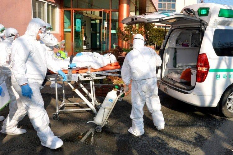 Coronavirus: L'Espagne dépasse le seuil des 10000 morts