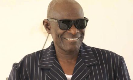 Urgent – Nécrologie : Golbert Diagne n'est plus