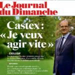 """Nouveau gouvernement, Ségur de la santé, retraites : Jean Castex veut """"agir vite"""""""