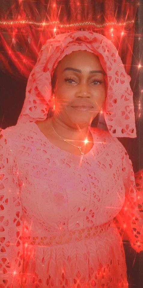 Portrait  du Jour : Une Dame qui fait la fierté de l'enseignement dans la région de Kaolack
