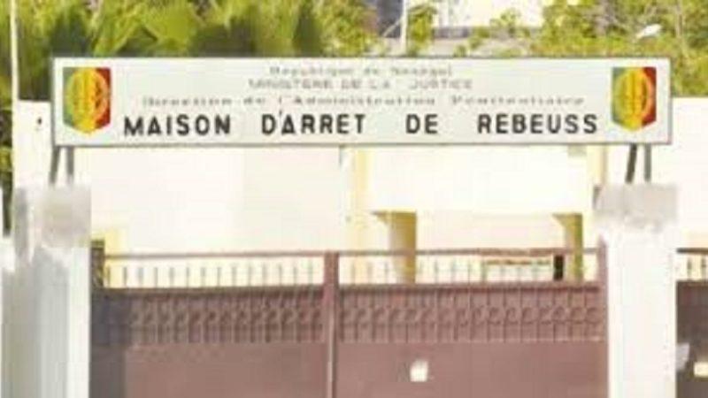 Le 07 Avril les sénégalais aurons le droit de visiter les prisons