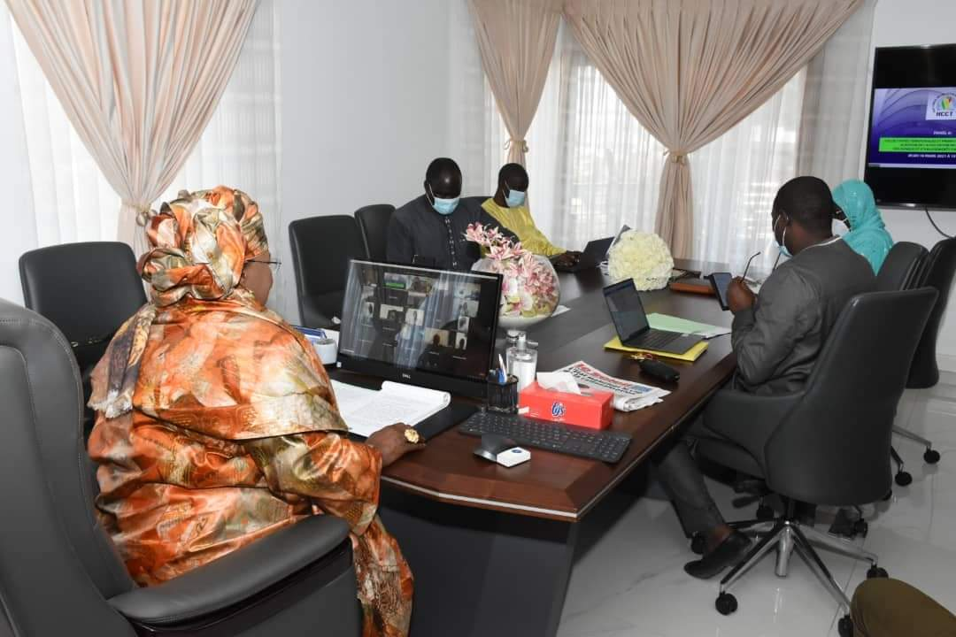 Séminaire du Haut Conseil des collectivités territoriales : Théme : Collectivités territoriales et promotion de l'habitat social