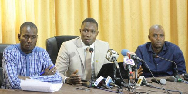 Injures et menaces de mort : L'APPEL porte plainte contre des millitants de PASTEF