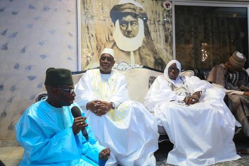Violences au Sénégal : la fatwa du khalife général des Layennes en vers les malfaiteurs..