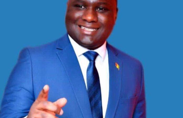 le Parti républicain pour le progrès (Prp)/ Disso ak Askanwi  est le nouveau partie politique de Déthié Fall.