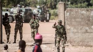 Diplomatie : Sa ne sent pas bon entre le Sénégal et la Gambie ……….