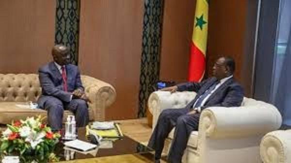 Macky nomme Idrissa Seck premier ministre du Sénégal …
