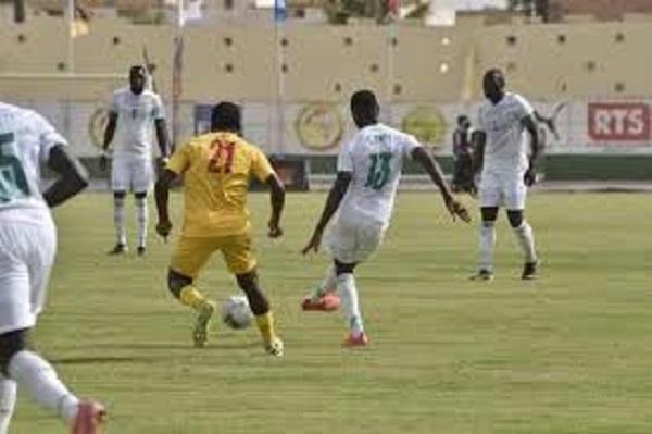 CAN 2022 : L'Afrique de l'Ouest fortement représentée