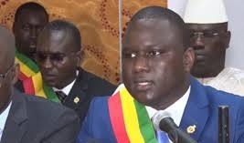 Politique : Déthié FALL frappé par l'article 61 de la constitution sénégalaise.