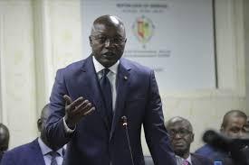 OUMAR GUÈYE DES AVANCÉES REMARCABLES DANS LA POLITIQUE DE DÉCENTRALISATION EN 2020