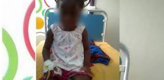 Une grosse pointure de la lutte sénégalais abuse d'une fille de 9 ans