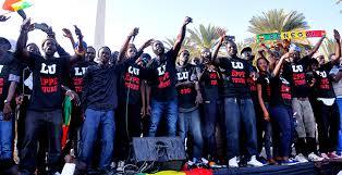 Le Mouvement Y'en a marre accuser d'être une organisation Terroriste .