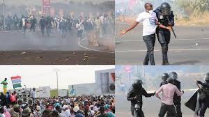 Des Sénégalais pourchassés en Gambie et 30 de leurs pirogues sont brulées