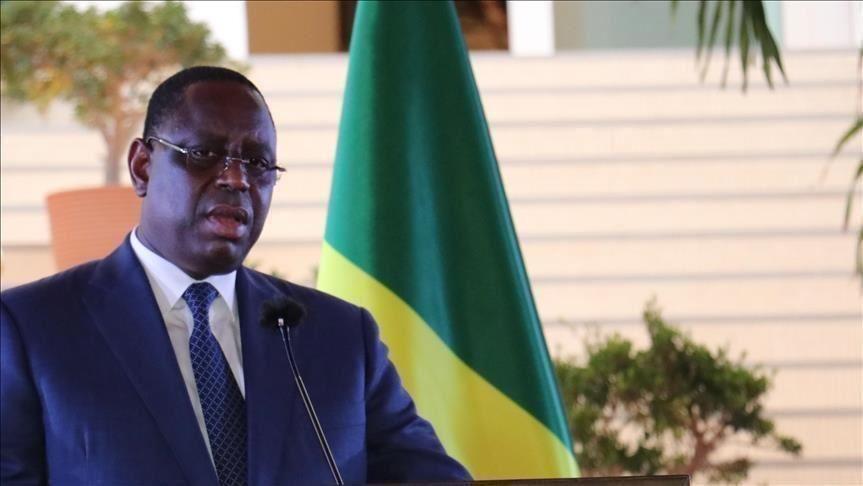 Amadou mahtar mbow est un homme de pensées et d'actions  déclare le président SALL