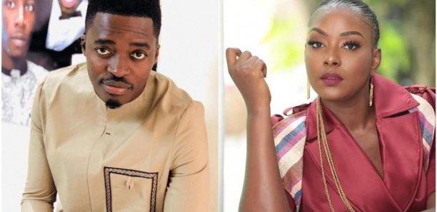 Un cachet de 300 000f pour 8 mois de tournage…,les causes du divorce entre Marodi et Halima