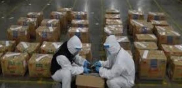 Les autorités chinoises saisissent 7 221 pénis humains sur un cargo en provenance du Nigeria