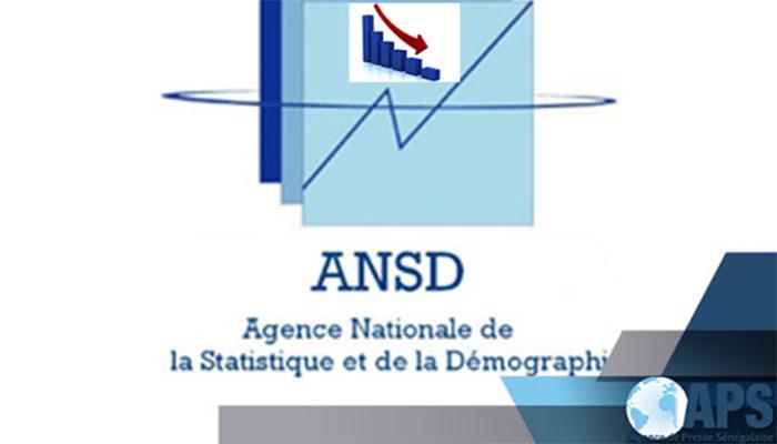 LES EXPORTATIONS SÉNÉGALAISES EN BAISSE DE 8, 7 % EN FÉVRIER (ANSD)
