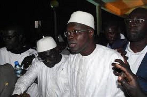 Khalifa Sall Déclare la guerre à l'opposition sénégalaise