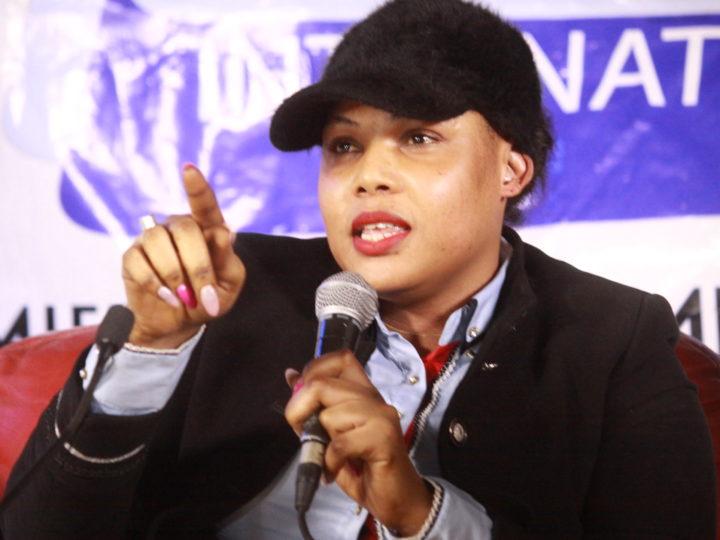 L'escroc d'Amina Poté arrêté à son retour à la Mecque