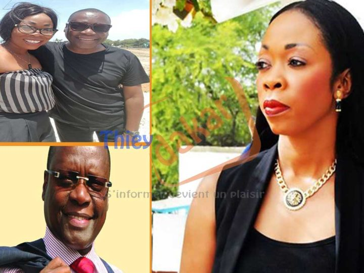 Affaire Aby Ndour-Atepa: la chanteuse connaîtra son sort demain