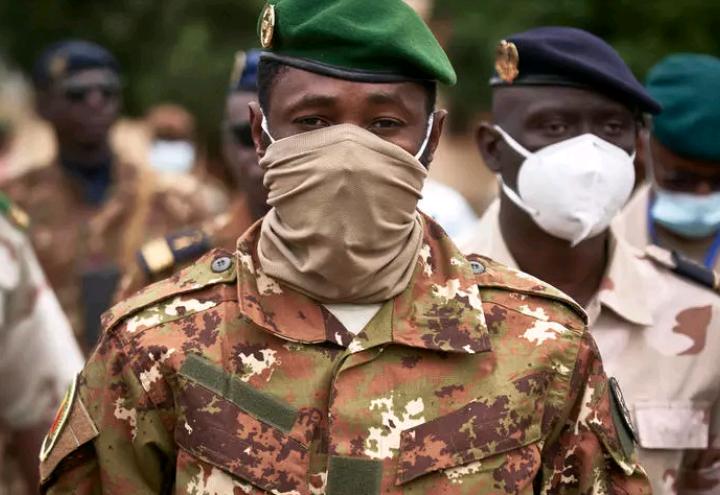 Mali: L'homme qui a tenté d'assassiner le colonel Goïta est mort!