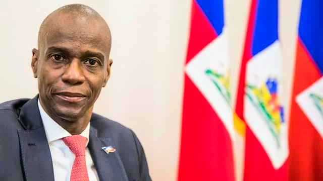 Haïti : Le président Jovenel Moïse assassiné par un commando
