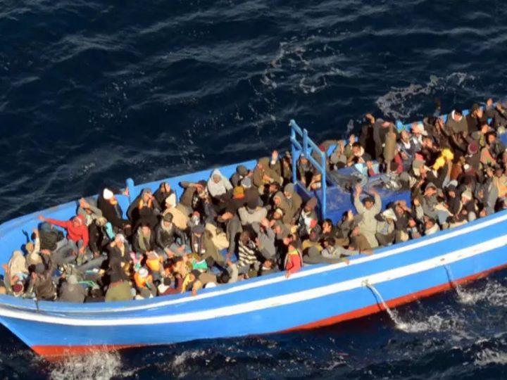 Emigration clandestine : Une pirogue en partance pour l'Espagne interceptée au large de Djifer
