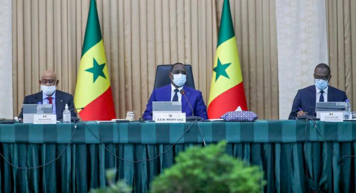Signature de la coopération militaire entre le sénégal,la Guinée et la Sierra Leone ratifié ce lundi