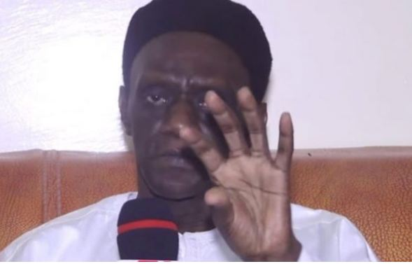 """Retour des séries perverses : """" Les Sénégalais doivent savoir ce qu'ils veulent…""""(Jamra)"""