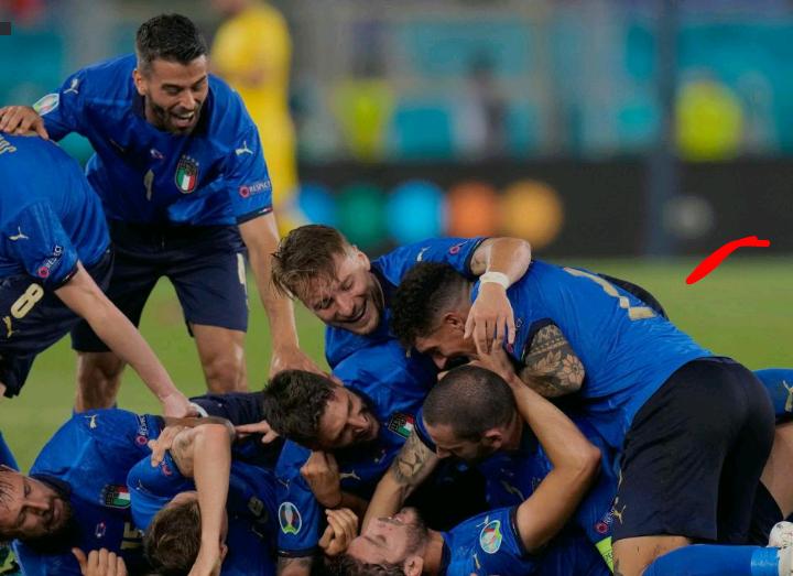 EURO 2021: ITALIE, PREMIÈRE EQUIPE QUALIFIÉE EN FINALE FOOTBALL
