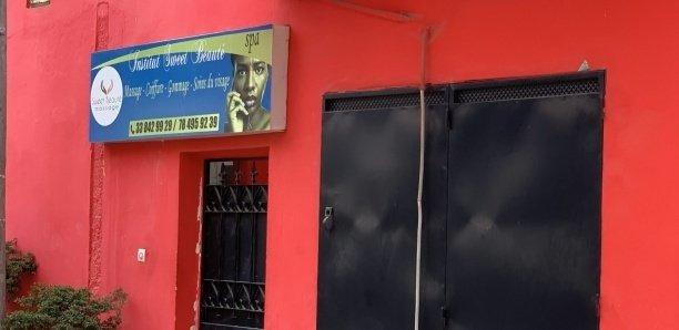 [Audio] Affaire Sweet Beauty : Des personnes encagoulées attaquent Ndèye Khady Ndiaye…
