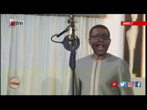 [Audio] Waññi Ko : Mais de qui donc parle Youssou Ndour dans son dernier opus ?