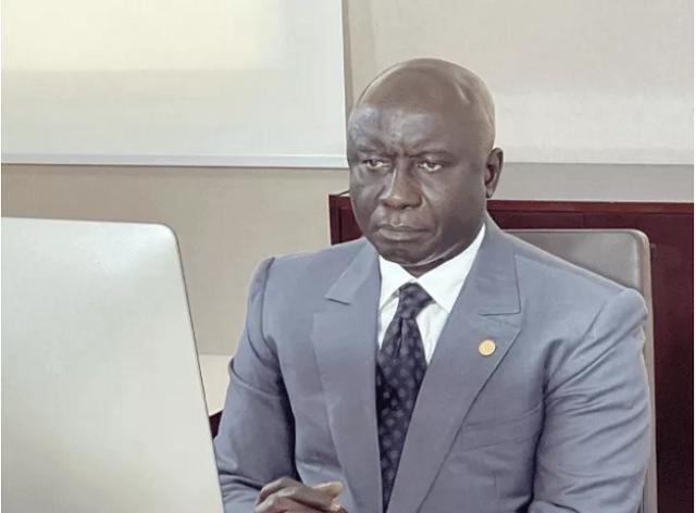 Disparu de la scène politique : des nouvelles d'Idrissa Seck