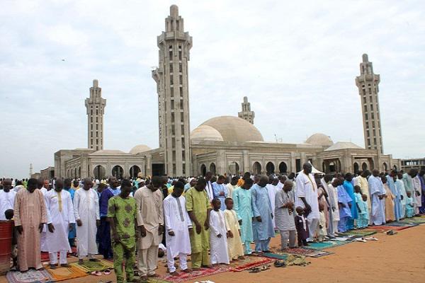 La majorité des sénégalais fête la Tabaski demain, mercredi !