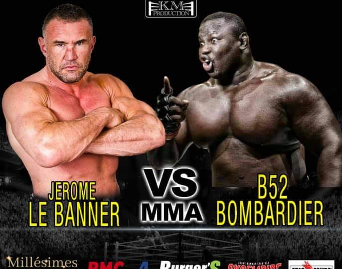 Sport :MMA : Le combat Lebanner vs Bombardier a été annulé pour cause de blessure