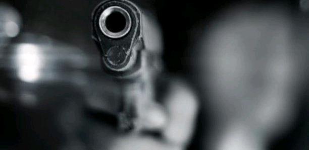 Société : un commerçant reçoit un coup de feu et se fait dépouiller de deux cents milles francs