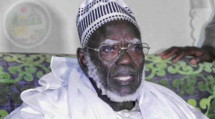 Grande Journée Qaça'id, Le Ndiguel De Serigne Mountakha Mbacke (Video)