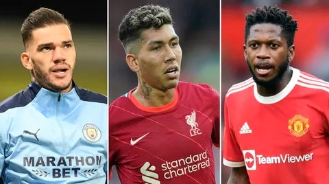 Football :la FIFA interdit huit joueurs de Man Utd, Chelsea, d'autres pour les matchs du week-end