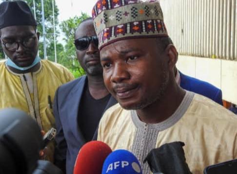 Guinée/Concertations nationales: voici ce que Dr Dansa et Dorah Boubacar Koita ont dit au CNRD