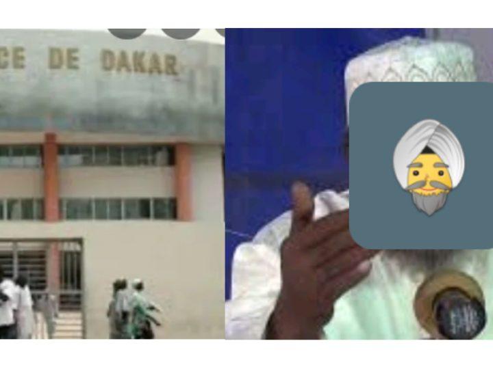 Justice :l'imam de la grande mosquée de Dakar traîne en justice imam Diène