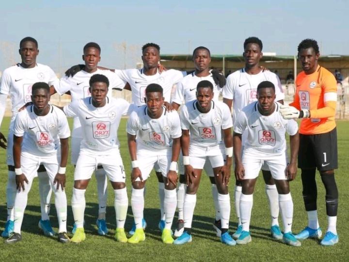 FootballCoupe de la CAF : Diambars sort Wakriya et hérite d'Enyimba au 2ème tour
